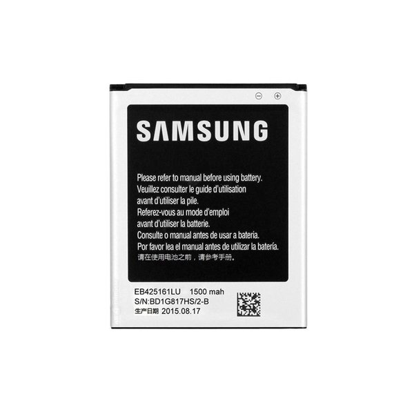 SAMSUNG Battery I8160 (Bulk) - Оригинална Батерия Eb425161lu