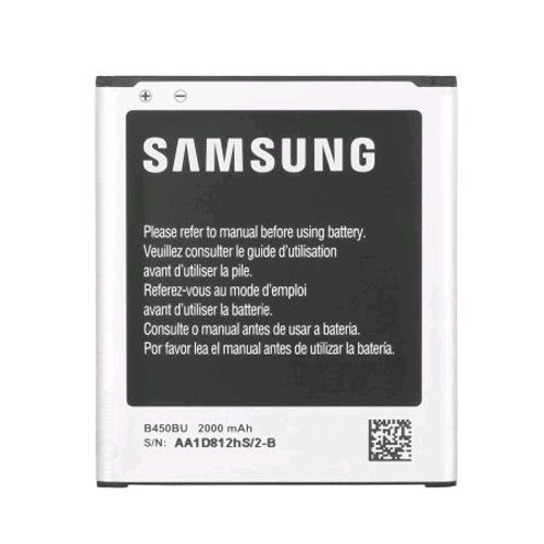 SAMSUNG Battery Core 2 G3518 Eb-B450 (Bulk) - Оригинална Батерия
