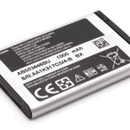SAMSUNG Battery B2710 Ab553446 (Bulk) - Оригинална Батерия