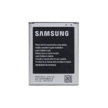 SAMSUNG Battery Grand Neo I9060, Grand I9080 (Bulk)  - Оригинална батерия EB535163LU