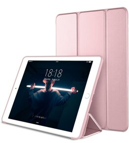 Тефтер от Tech-Protect SmartCase за IPAD 9.7 2017/2018 - Rose Gold ( 99464646 - 10019 )