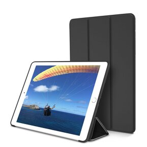 Тефтер от Tech-Protect SmartCase за IPAD AIR - черен ( 50505050 - 10019 )