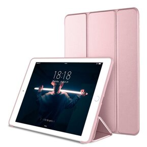 Тефтер от Tech-Protect SmartCase за IPAD MINI 5 2019 - Rose Gold ( 5906735412000 - 10019 )