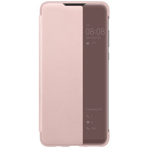 Huawei Smart View Flip Cover for Huawei P30 Lite - 100% оригинален активен калъф ( 6901443287789 )